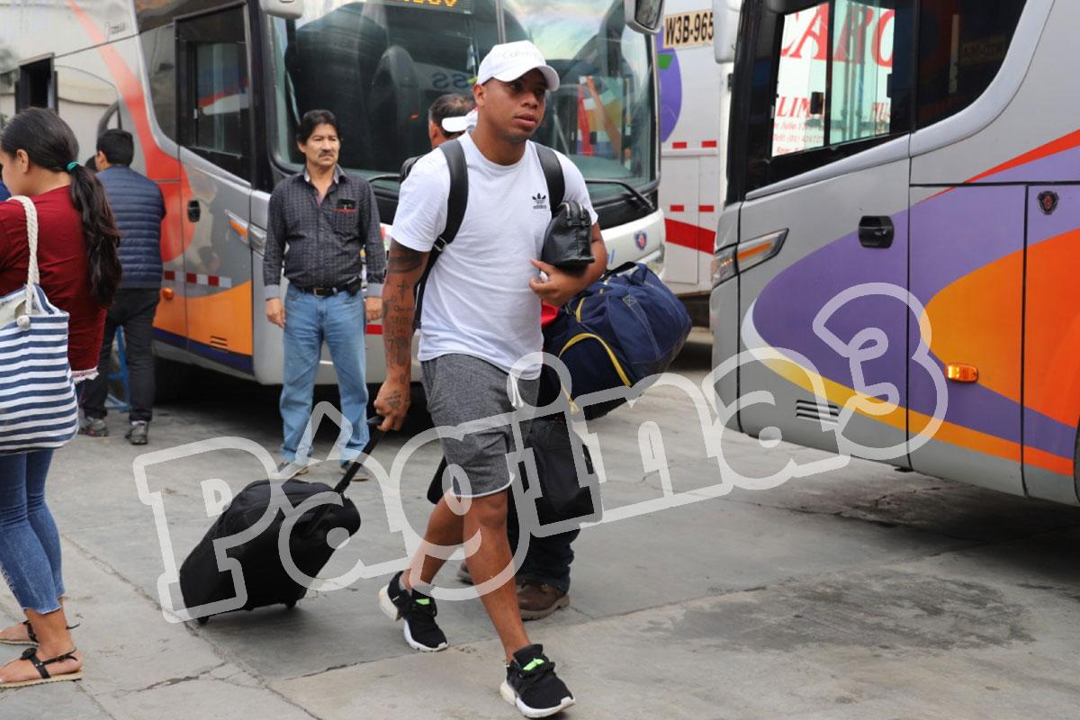 Alianza Universidad toma la delantera y viaja el domingo a Lima