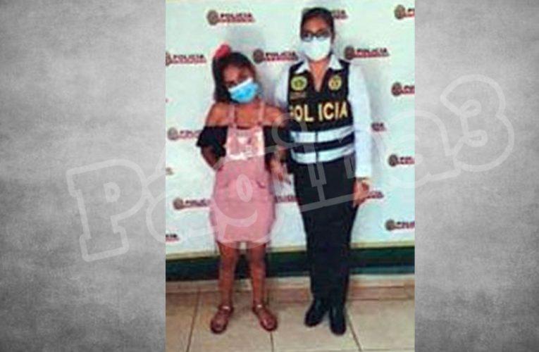 Fiscal y policías continúan diligencias con acusada de crimen de joven en fiesta
