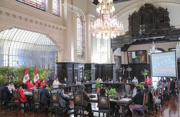 Gobierno levanta inmovilización social obligatoria de los domingos