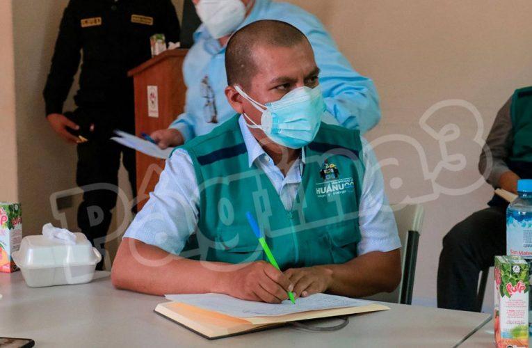 Municipalidad dará 120 mil soles a Cáritas para comprar planta de oxígeno