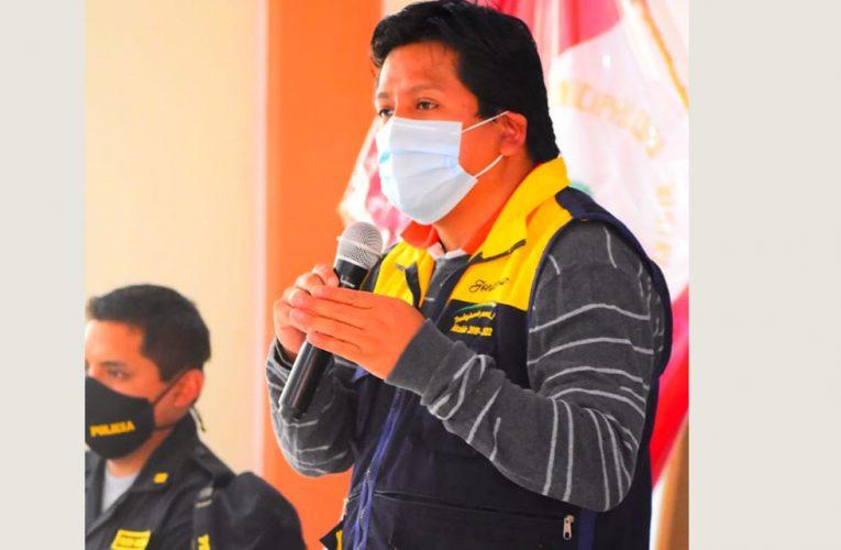 San Rafael reiniciará producción de ivermectina