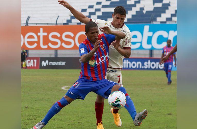 Liga 1 se postergaría hasta el 12 marzo