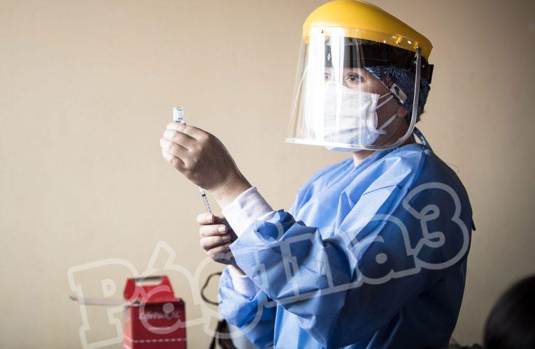 El jueves inicia vacunación contra la covid-19 en Huánuco, Amarilis  y Pillco Marca