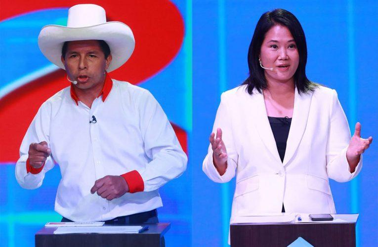 Castillo y Fujimori… Cerrón, el engaño táctico y la batalla por el norte