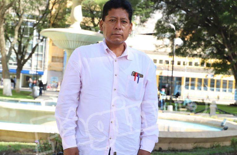Picón es el  nuevo presidente de la LPFH