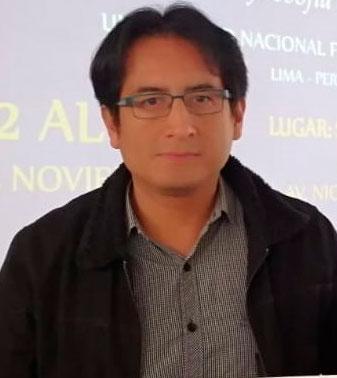 Alan Tucto Vara filósofo